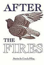 Cover Image of After the Fires