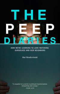Cover image for The Peep Diaries